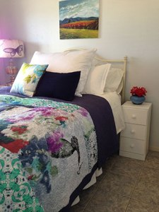 Bedroom at Bernat Estate Retreat